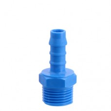 Nylon 66 Hose Fitting 1/2 BSTP Male  D 10 mm