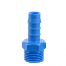 Nylon 66 Hose Fitting 1/2 BSTP Male D 12 mm