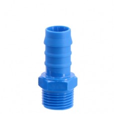 Nylon 66 Hose Fitting 1/2 BSTP Male D 16 mm