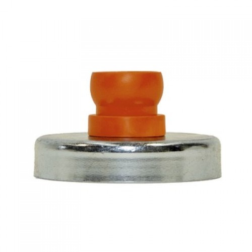 304.50 - Magnetic Fixed Mount 3/4 - Protection Shields